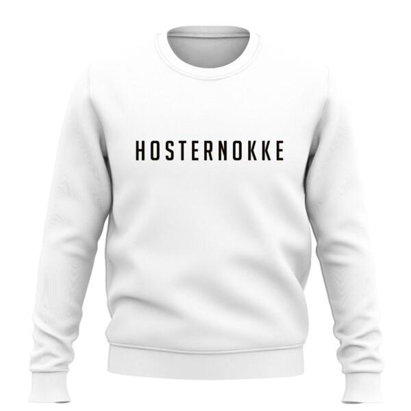 HOSTERNOKKE SWEATER