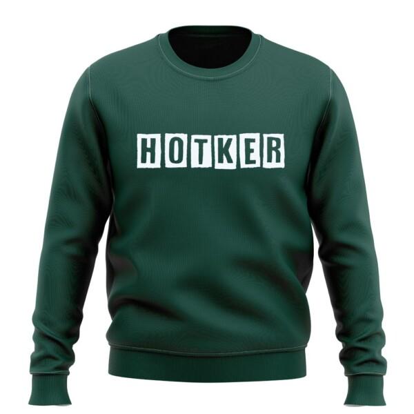 HOTKER SWEATER