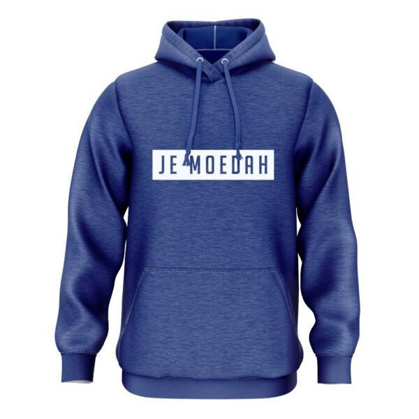 JE MOEDAH HOODIE