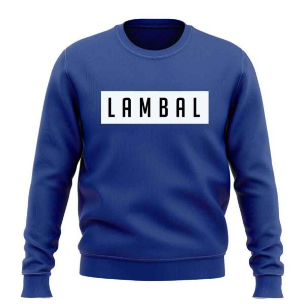 LAMBAL SWEATER